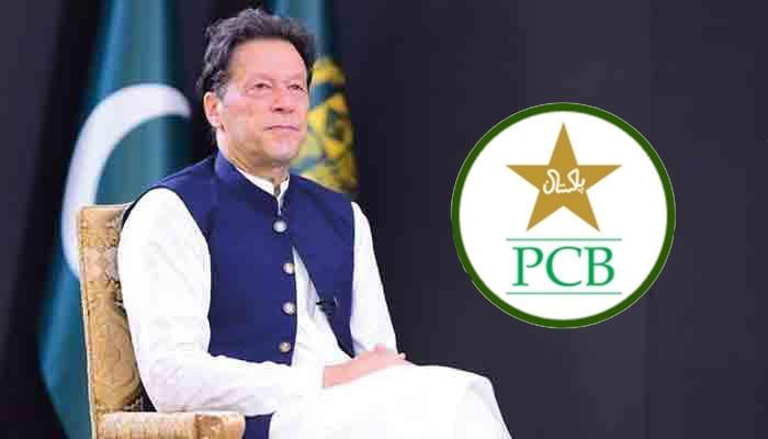 India controls world cricket, says Pakistan PM Imran Khan