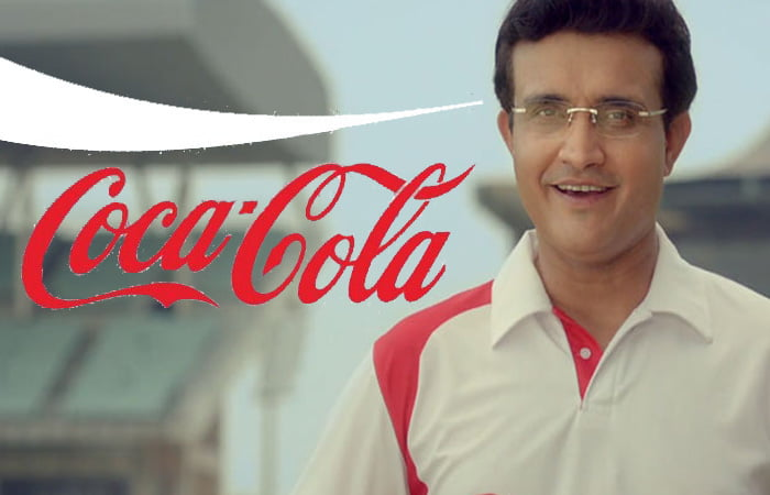 Coca-Cola India to continue its partnership with Sourav Ganguly as an ambassador