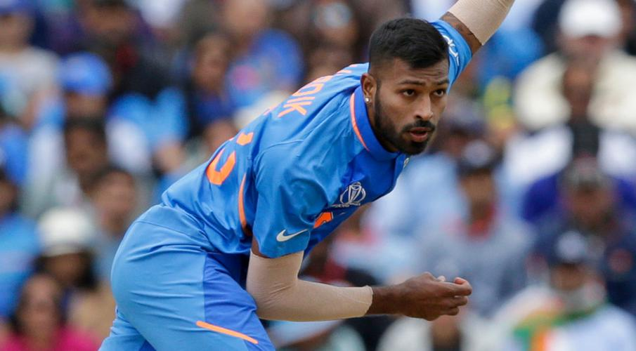 T20 World Cup: Hardik Pandya declared fit, available for New Zealand Game