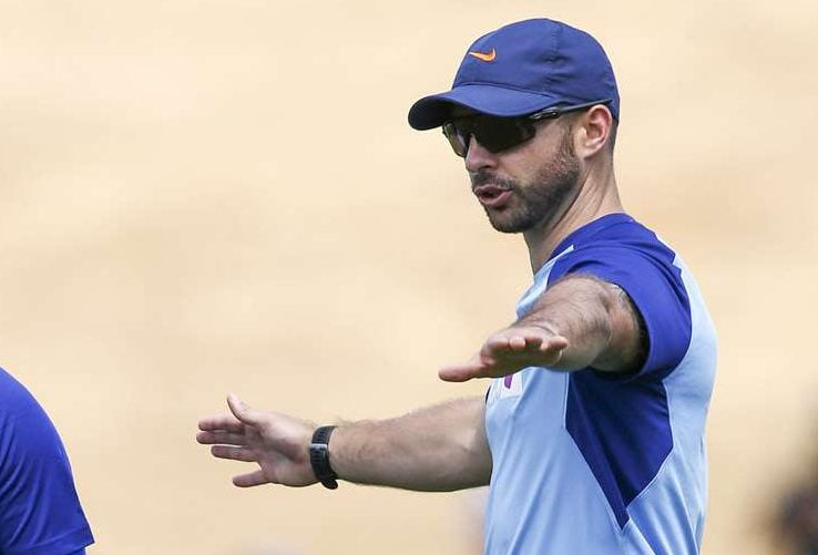 Team India trainer Nick Webb to step down after T20 World Cup
