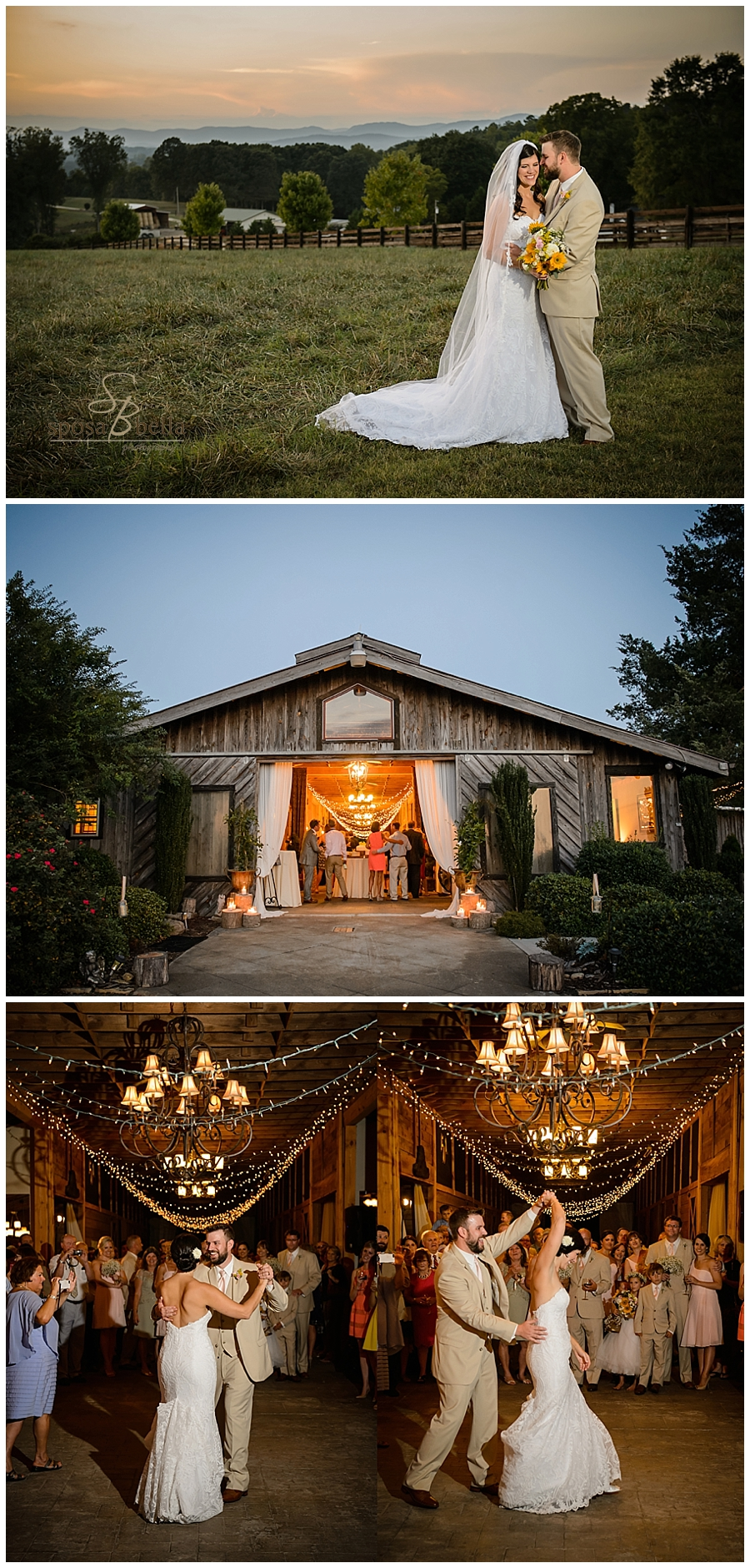 Sposa Bella Photography Sc Wedding Photographer Of The Year Pretty Place Amp Lindsey