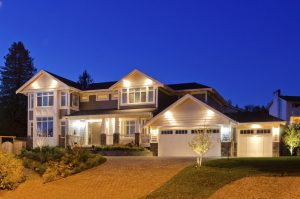 4 Reasons to Select LED Outdoor Lighting for Your Delaware Home