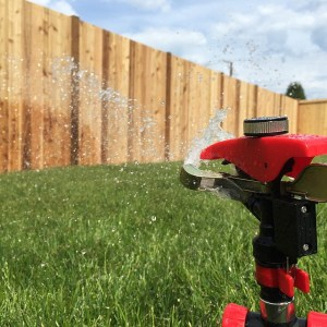 Residential Irrigation Maintenance: 4 Common Problems