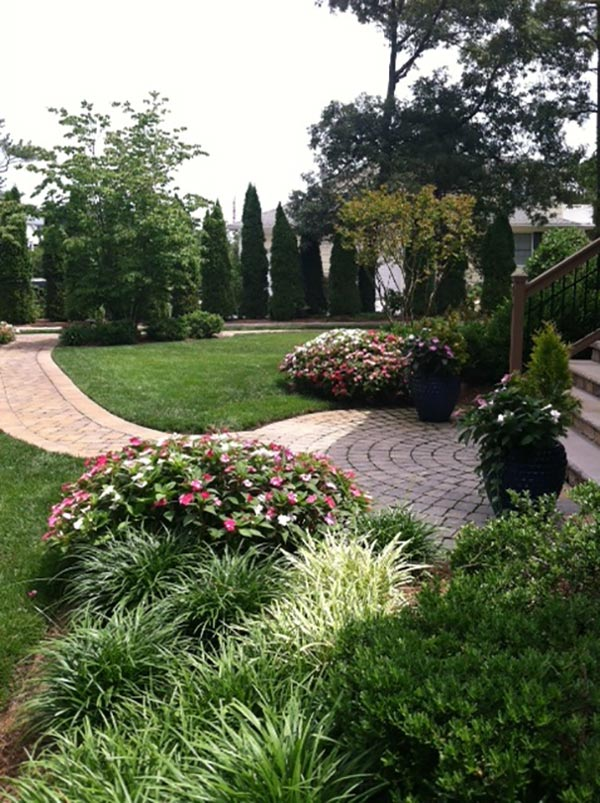 Residential Landscaping Maintenance | Sussex County, Bethany