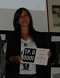 Vicky Iovinella