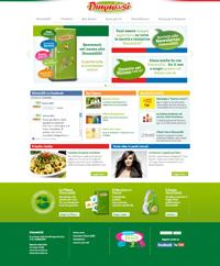 DDS_homepage