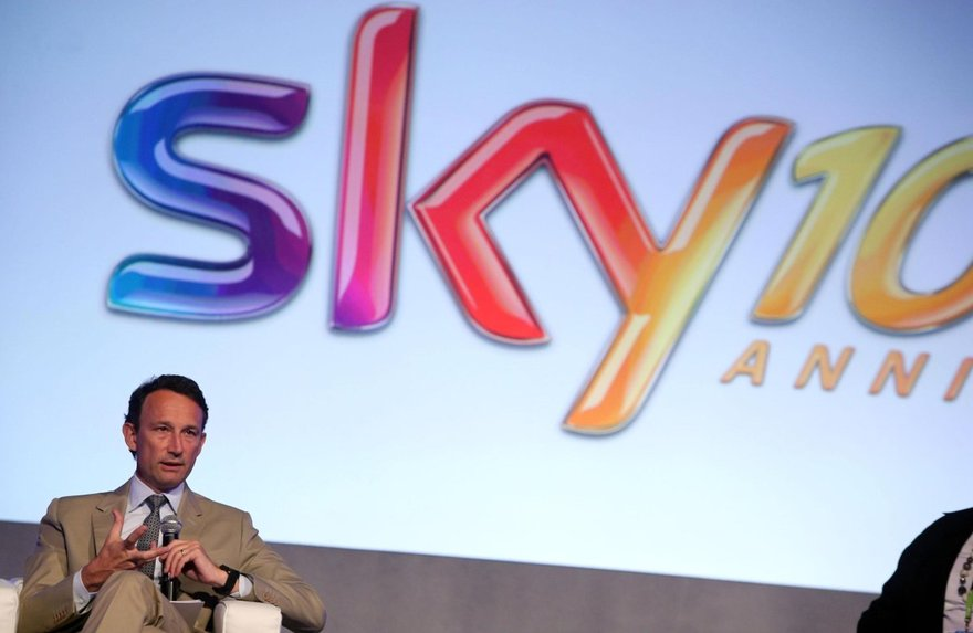Sky Classica
