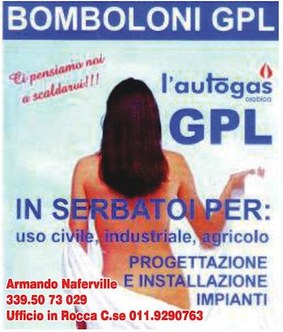 32-14 Bomboloni GPL