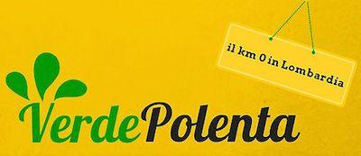 Verde Polenta_logo with Tag