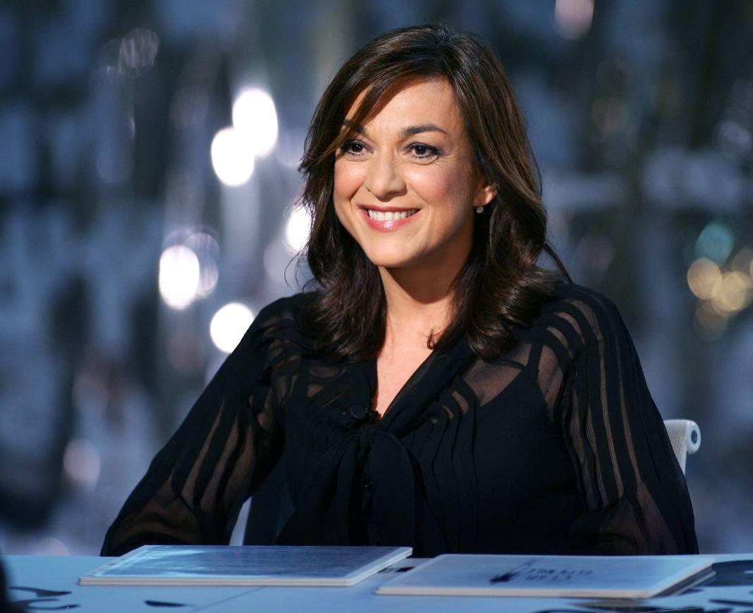 SPETTACOLO, TV, PROGRAMMA, L'ERA GLACIALE, DARIA BIGNARDI