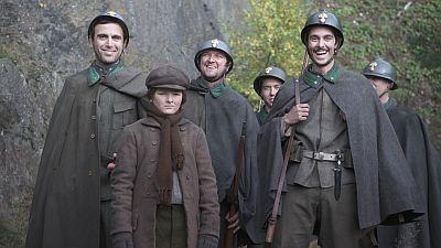La Grande Guerra dei piccoli2