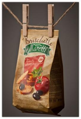 Bruschette Maretti