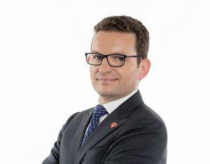 Emiliano Maria Cappuccitti Direttore Risorse Umane Coca-Cola HBC Italia