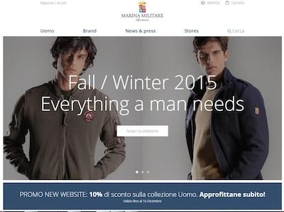 MarinaMilitareSportswear sitoweb_2