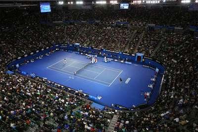 Australian Open - Day 14