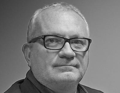 Pietro Maestri CEO FCB