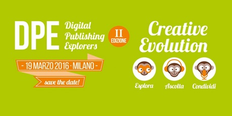 Digital Publishing Explorers