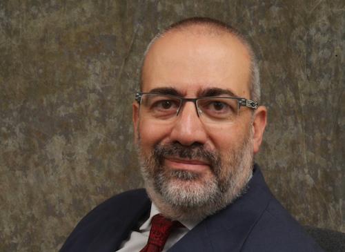 Maurizio Caltabiano
