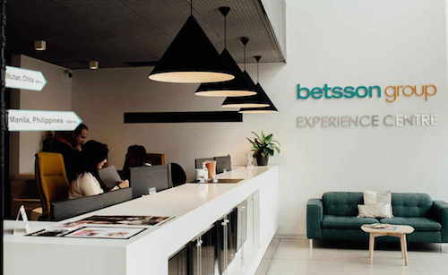 About Betsson[1]