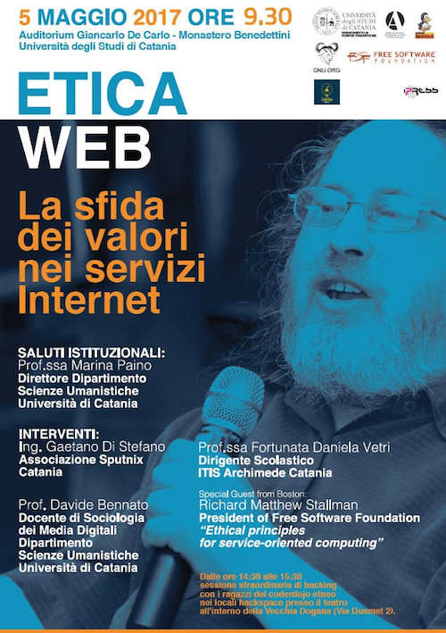 Etica Web