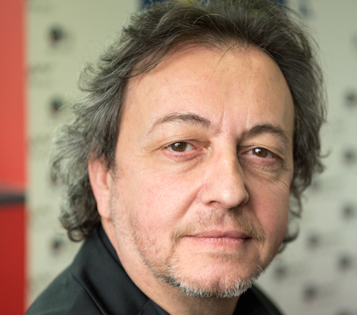 Massimo Pattano