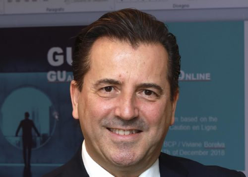 Paolo Cioni
