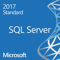 Microsoft SQL Server 2017 Standard - 2 Core w/ Unlimited CALs