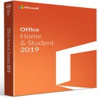 Microsoft Office Microsoft Office Home and Student 2019 for Windows activation key