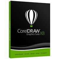 CorelDRAW Graphics Suite 2018 X8 |Activation Key - Fast Email Delivery