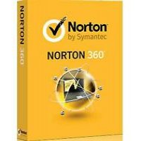 Norton Internet Security N360 Antivirus1YEAR 1PCLicense Key