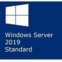 Windows Server 2019 Standard 64-bit Genuine License Key and Download