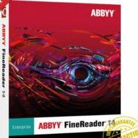ABBYY FineReader Enterprise 14 Lifetime Licence Key Email Delivery