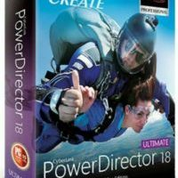 CyberLink PowerDirector Ultimate 18 LifeTime Licence Fast Delivery Product key CdKeys