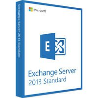 Microsoft Exchange Server 2013 Standard Product Key - Fast License key Delivery