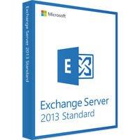 Microsoft Exchange Server 2013 Standard Product Key - Fast License key Delivery