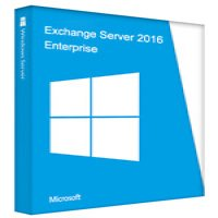 Microsoft Exchange Server Enterprise 2016 Product Key