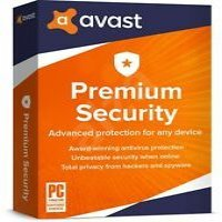 Avast Premium Security 2020 - 10 Device 2 Years