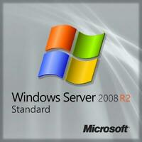Microsoft Windows Server 2008 R2 Standard 64 Bit License Key