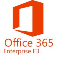 Microsoft Office 365 Enterprise E3 2019 Account for Mac and Windows