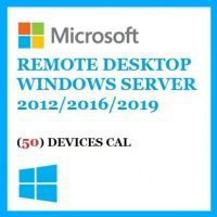Windows Remote Desktop Services For Windows Servers