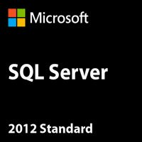 Microsoft SQL Server 2012 Standard Product Key| Email Delivery