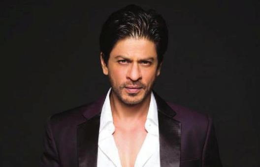 50 Shades of Shah Rukh Khan