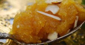 apple-halwa