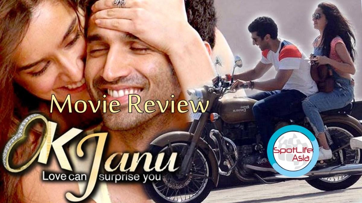 Movie Review: OK Jaanu
