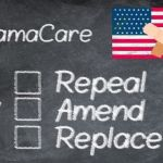 End of ObamaCare? What the new purposed AHCA means