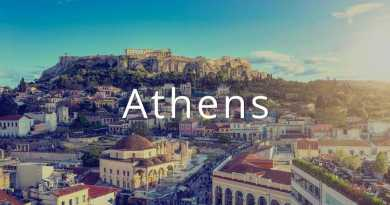 Destination Athens