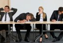 5 things about your Body Language at work