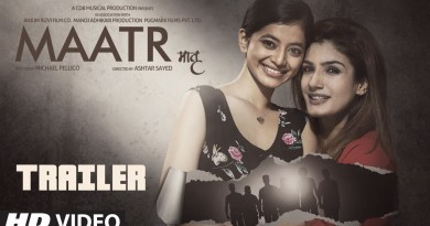 Maatr Trailer
