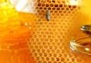 "Raw Honey, its not just plain ""Honey"""