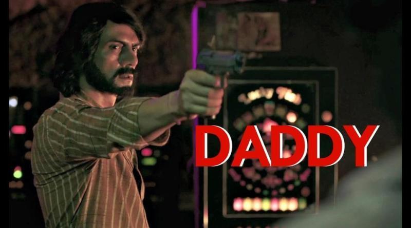 Daddy Movie Trailer